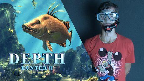 Depth Hunter 2 okiem prawdziwego nurka
