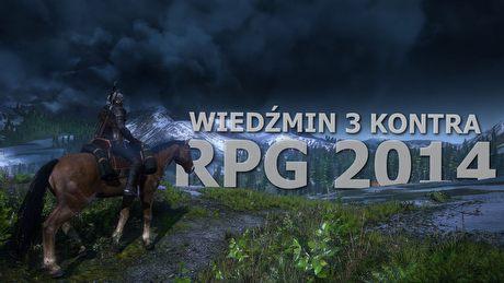 Czekając na Wiedźmina 3 – najciekawsze RPGi w 2014 roku