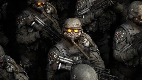 Gramy w Killzone 2 - multiplayer