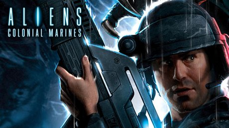 Aliens: Colonial Marines - legenda na kolanach?