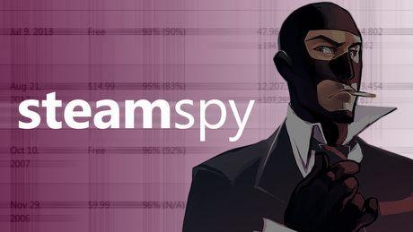 Steam prześwietlony! Co mówi nam szpieg Steama o graczach pecetowych?