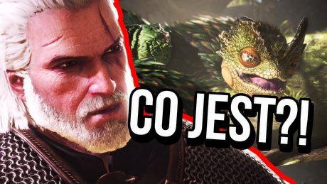 Najdziwniejsza przygoda Geralta