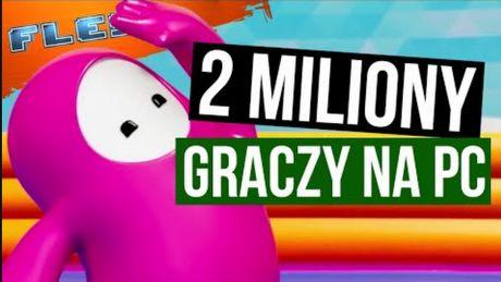 Najgłupsza gra, która sprzedała miliony. FLESZ – 10 sierpnia 2020