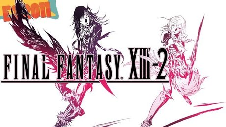 E3: Gramy w Final Fantasy XIII-2