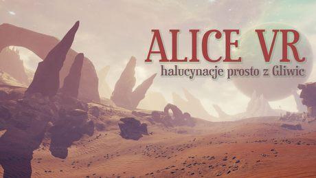 Alicja w krainie VR – testujemy polską grę Alice VR