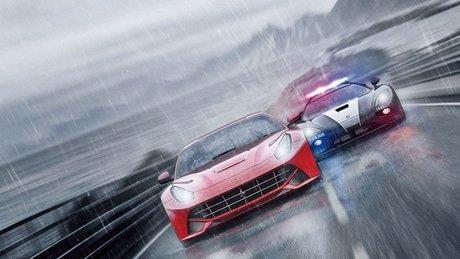 Need for Speed Rivals - wyścigi MMO w otwartym świecie?