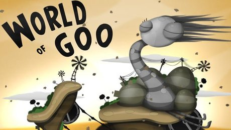 Gramy w World of Goo