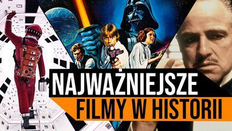 10 filmów, które na zawsze zmieniły kino
