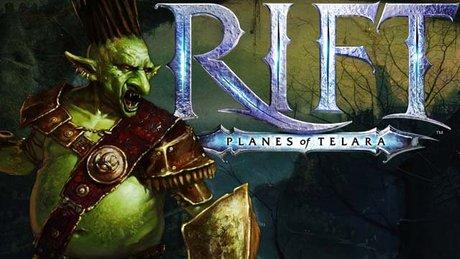 Rift: Planes of Telara - dobre MMO!