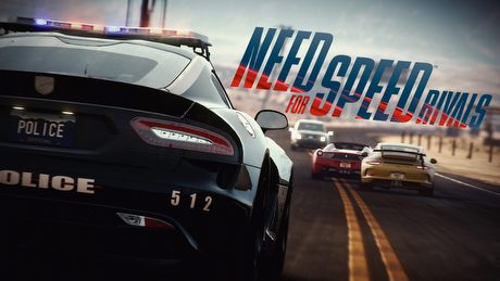 Need for Speed Rivals - z życia gliniarza