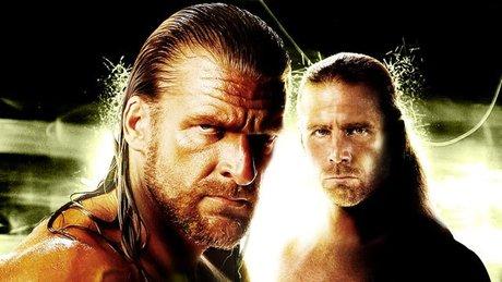 Gramy w WWE SmackDown vs. Raw 2009