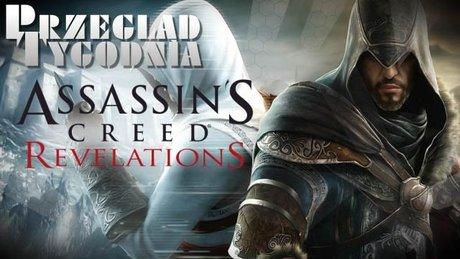 Przegląd tygodnia - Assassin's Creed