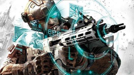 Gramy w Future Soldier - multiplayer