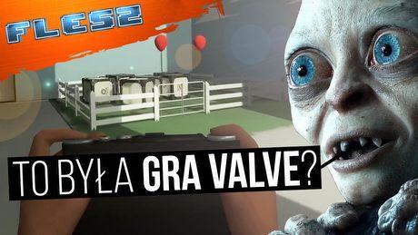 Ukryta gra Valve, która nigdy nie powstała. FLESZ – 7 stycznia 2020