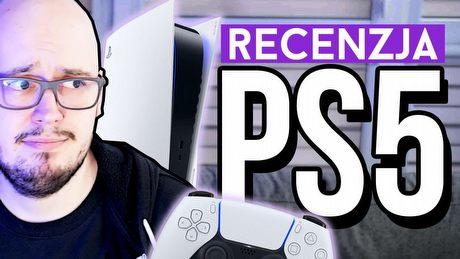 Co NAPRAWDĘ zmienia nowa generacja? Recenzja PS5