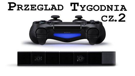 Przegląd Tygodnia - Czy PS4 przekona do siebie posiadaczy Xboxa? [2/2]