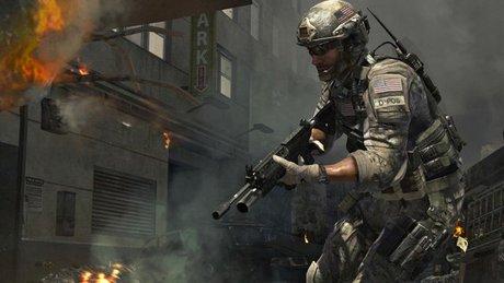 Modern Warfare 3 - nowy tryb