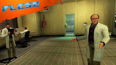 Dlaczego remake Half-Life'a powstaje tak długo? FLESZ – 27 listopada 2017