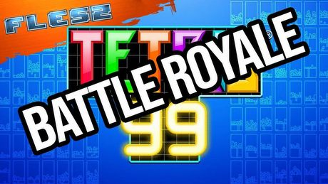 Tetris jako battle royale. FLESZ – 14 lutego 2019
