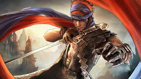 Gramy w Prince of Persia - część druga