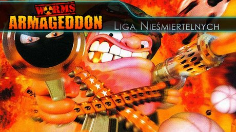 Liga Nieśmiertelnych - Worms: Armageddon
