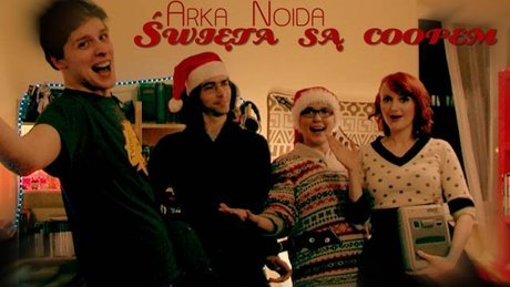 Święta są coopem - piosenka tvgry.pl