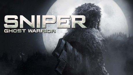 Sniper na PS3 - biznes to biznes
