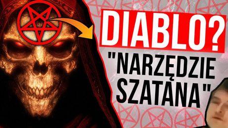 Jak Diablo oskarżono o satanizm