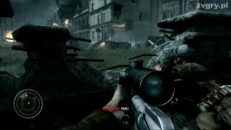 CoD: World at War porady
