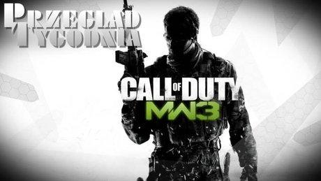 Przegląd tygodnia - Koniec Modern Warfare?