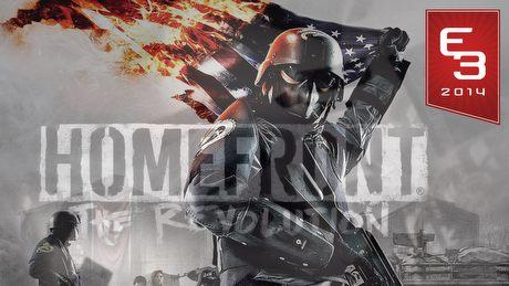 E3 2014 - Widzieliśmy Homefront: The Revolution! Czy USA odzyska niepodległość?