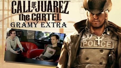 Gramy! Extra - Call of Juarez: The Cartel