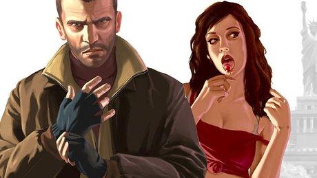 Grand Theft Auto IV - klęska roku?