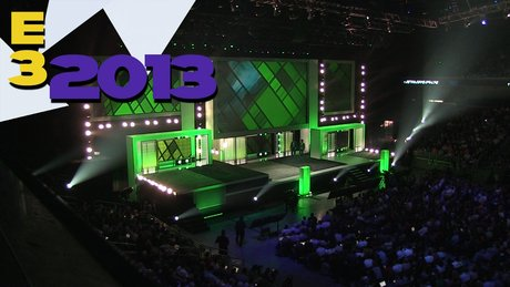 E3 2013 - Konferencja MS i jej rewolucje