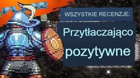 Gatunek gry: nieoczekiwany hit ze Steama. FLESZ – 8 marca 2021
