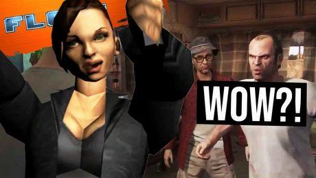 A gdyby bohaterem GTA 6 była kobieta? FLESZ – 12 stycznia 2021
