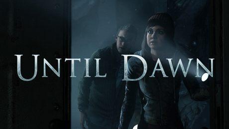 Horror klasy B, gierka klasy A? - Until Dawn na targach gamescom 2014