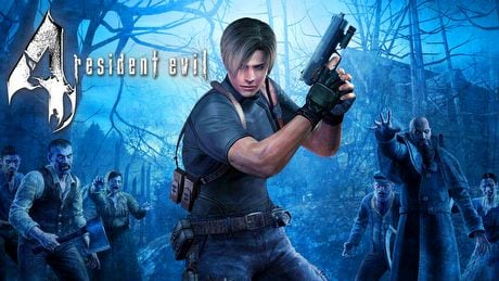 Gramy w Resident Evil 4: Ultimate HD Edition