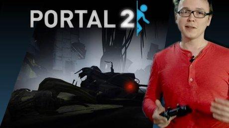 Komentarz: Portal 2 wymiata