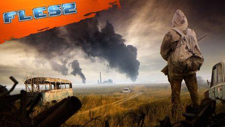 Gdyby Fallout 2 rozgrywał się w Rosji. FLESZ – 19 grudnia 2018