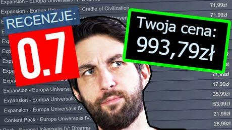 Jak wkurzyć graczy najgorszym DLC