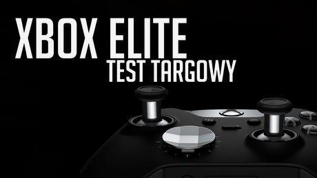 Czy to będzie najlepszy pad dla graczy? Szybki test Xbox Elite na targach gamescom 2015