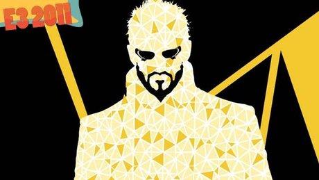 E3: Gramy w Deus Ex: Bunt Ludzkości