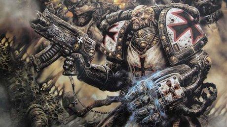 Gramy w Dawn of War II - Chaos Rising