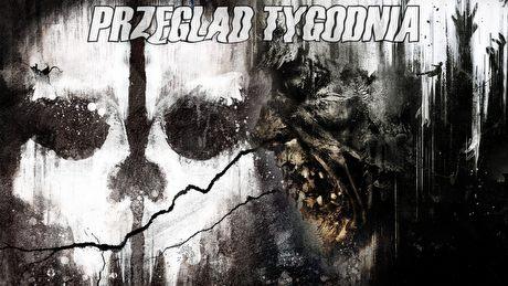 Przegląd Tygodnia - GTA Online, Call of Duty, Dying Light