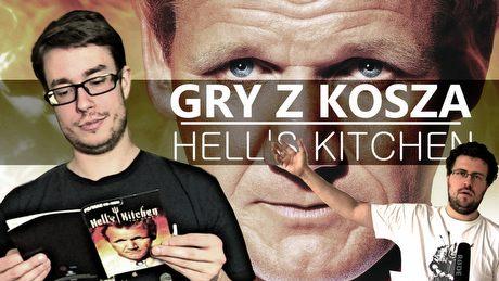 Gry z Kosza #28 – Hell's Kitchen przepisem na sukces?