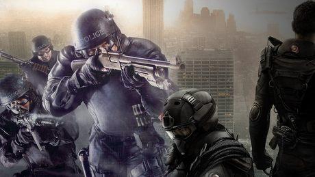 Cmentagrzysko #4 - gdzie się podziały taktyczne strzelaniny?