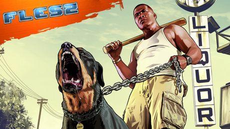 Rockstar spuszcza psy na pececiarzy. Wojna z modami FLESZ – 5 maja 2015