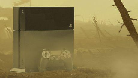 Czy konsole już są za słabe? Co przyniesie PlayStation 4,5 i Nintendo NX