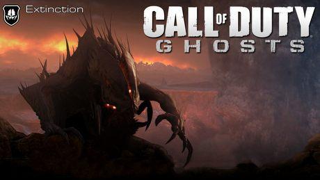 Gramy w Call of Duty: Ghosts - potyczki z obcymi